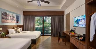 D'resort At Downtown East - Singapore - חדר שינה