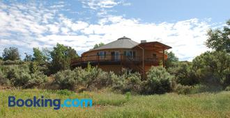 Red Moon Lodge - Moab - Edificio