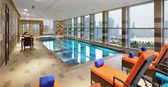 Al Majaz Premiere Hotel Apartments - Sharjah - Pool