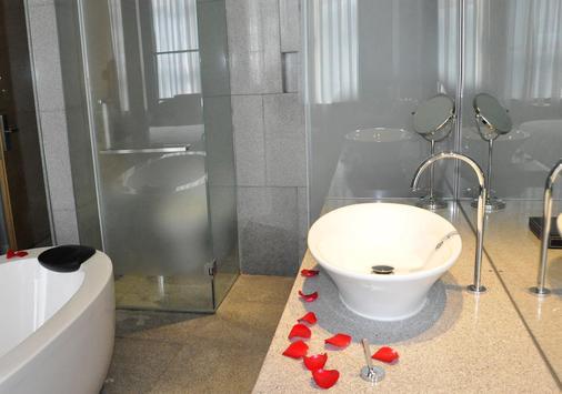 Royal Tulip Luxury Hotels Carat - Guangzhou - Guangzhou - Bathroom