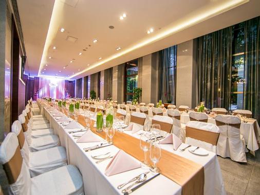 Royal Tulip Luxury Hotels Carat - Guangzhou - Guangzhou - Banquet hall