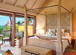 The Oberoi Beach Resort, Mauritius - Pointe aux Piments - Schlafzimmer