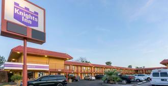 Knights Inn Mesa Az - Mesa - Edificio
