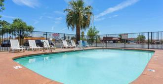 Knights Inn Mesa Az - Mesa - Bể bơi