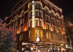 Raymar Hotels Ankara - Ankara - Building