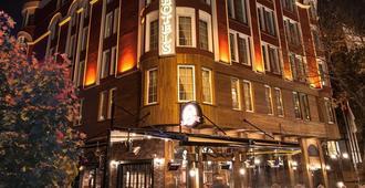 Raymar Hotels Ankara - Angora - Edificio