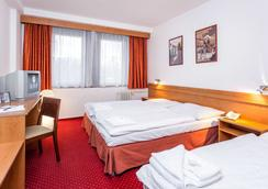 Hotel Globus - Prague - Bedroom