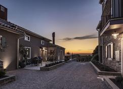 San Canzian Village & Hotel - Buje - Building