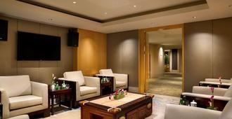 Sofitel Hangzhou Westlake - Hangzhou - Lounge