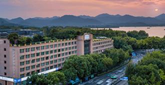 Sofitel Hangzhou Westlake - Hangzhou - Bygning