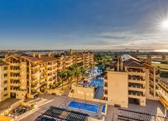 Senator Mar Menor Golf & Spa Resort - Los Alcázares - Θέα στην ύπαιθρο