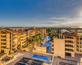 Senator Mar Menor Golf & Spa Resort - Los Alcazares - Вигляд зовні