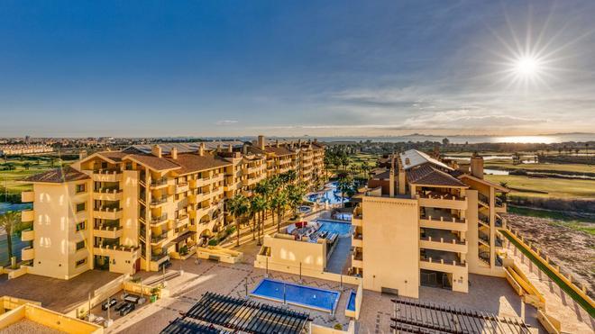 Senator Mar Menor Golf & Spa Resort - Los Alcázares - Outdoor view
