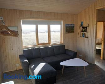 Miðdalskot Cottages - Laugarvatn - Living room