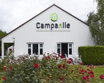 Campanile Arras - Saint-Nicolas - Arras - Gebäude