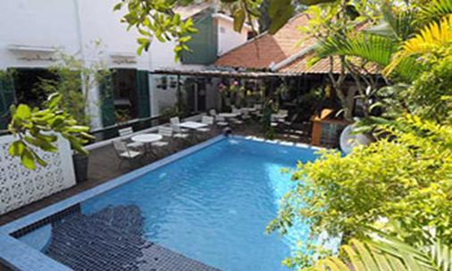 Alliance Alizé Boutique Villa - Siem Reap - Pool