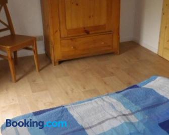 Hopfenkammer Schorfheide - Chorin - Bedroom