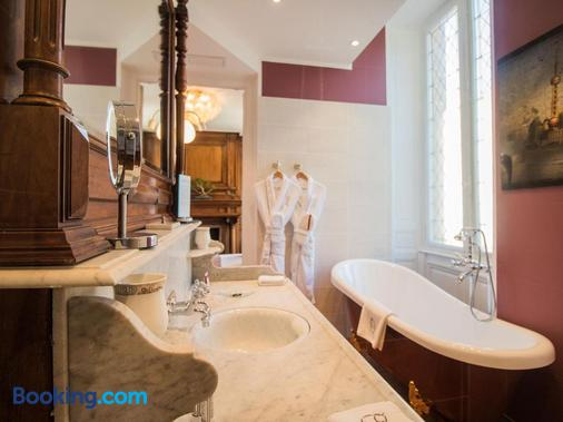 Hôtel Des Quinconces - Bordeaux - Bathroom