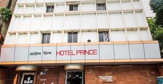 Hotel Prince - Guwahati