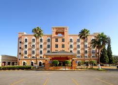 iStay Hotel Ciudad Victoria - Ciudad Victoria - Building