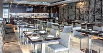 Hotel Zenit Pamplona - Pamplona - Restaurant