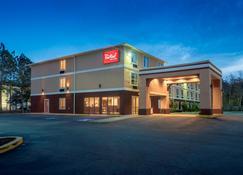 Red Roof Inn & Suites Biloxi - Biloxi - Edificio