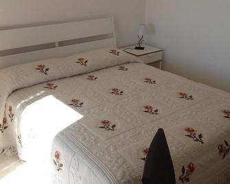 B&B Caporlando - Castellaneta - Bedroom