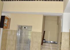 Mekelle Hotel - Mekele - Servicio de la habitación