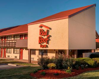 Red Roof Inn Hickory - Hickory - Building