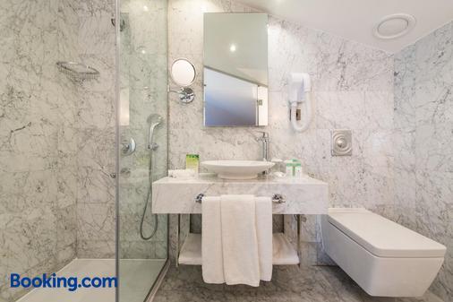 Boutique Saint Sophia - Istanbul - Phòng tắm