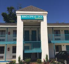 Broadway Inn Express