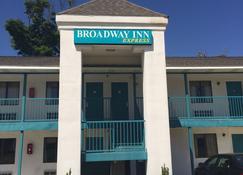 Broadway Inn Express - Biloxi - Toà nhà