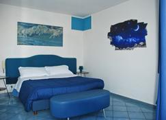 Hotel Darsena - Pozzuoli - Makuuhuone