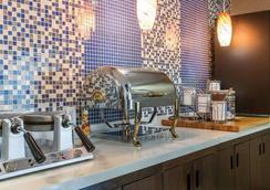 MainStay Suites - Midland - Restaurant