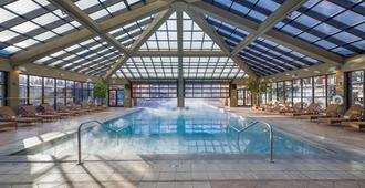 Westgate Park City Resort & Spa - פארק סיטי - בריכה