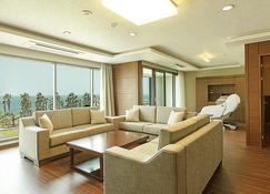 Uni Hotel Jeju - Jeju City - Sufragerie