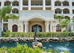 The Landmark Resort of Cozumel - Косумель - Здание