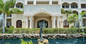 The Landmark of Cozumel - Cozumel - Bygning