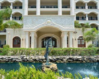 The Landmark Resort of Cozumel - Cozumel - Building