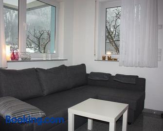 Ferienwohnung Arlberg - Dalaas - Living room