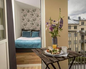 Hotell Bele - Trollhättan - Bedroom