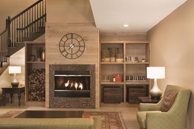 Country Inn & Suites by Radisson, Indy Air South - Indianapolis - Lounge
