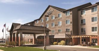 Country Inn & Suites by Radisson, Indy Air South - Ιντιανάπολη - Κτίριο