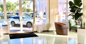 Broadmore Miami Beach - Miami Beach - Lobby