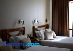Hotel Dona Sofia - Braga - Bedroom
