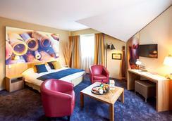 ibis Styles Cholet - Cholet - Bedroom