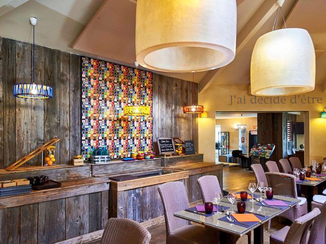ibis Styles Cholet - Cholet - Bar