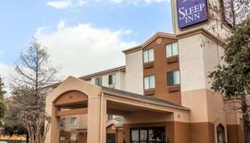 Sleep Inn Arlington Near Six Flags - Arlington - Edificio