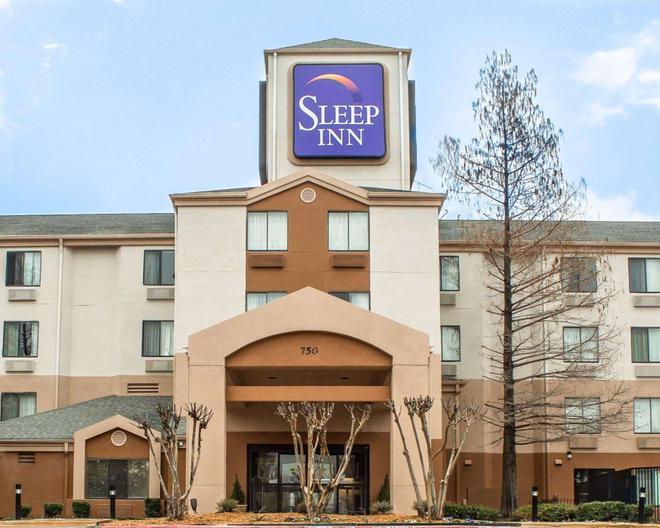 Sleep Inn Arlington Near Six Flags - Arlington - Building