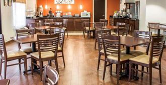Sleep Inn Arlington Near Six Flags - Arlington - Restaurant